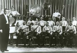Duke big band