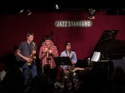 Jazz Standard Youth Orchestra