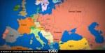 EE Soviet map c1960